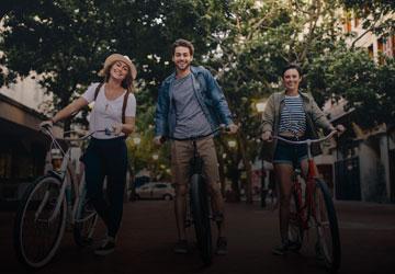 Cyclo-vélo